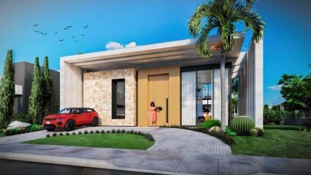 Casa em Condomínio 4 dormitórios em Capão da Canoa | Ref.: 10007