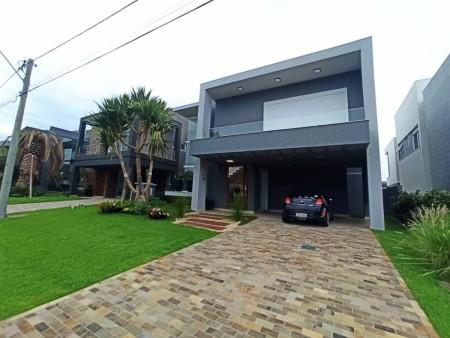 Casa em Condomínio 5 dormitórios em Xangri-lá | Ref.: 10019