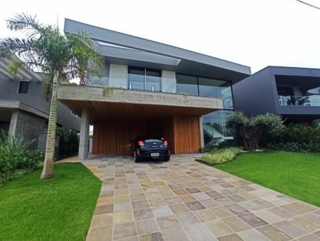 Casa em Condomínio 6 dormitórios em Xangri-lá | Ref.: 10021
