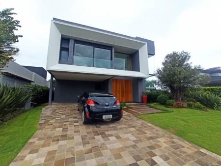 Casa em Condomínio 5 dormitórios em Xangri-lá | Ref.: 10031