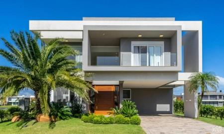 Casa em Condomínio 5 dormitórios em Xangri-lá | Ref.: 10033