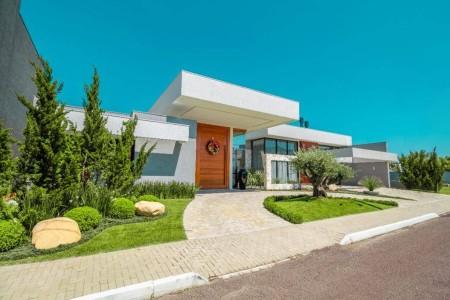 Casa em Condomínio 5 dormitórios em Capão da Canoa | Ref.: 10034