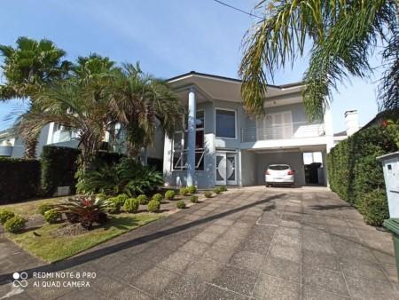 Casa em Condomínio 3 dormitórios em Capão da Canoa   Ref.: 3087