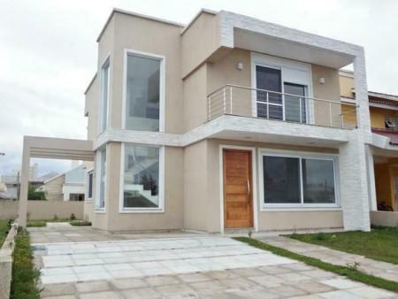 Casa em Condomínio 4 dormitórios em Capão da Canoa | Ref.: 4035