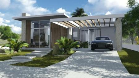Casa em Condomínio 3 dormitórios em Capão da Canoa | Ref.: 4064