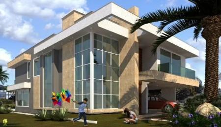 Casa em Condomínio 5 dormitórios em Xangri-lá | Ref.: 4239