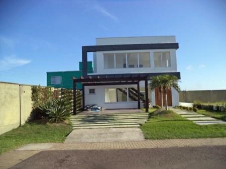 Casa em Condomínio 4 dormitórios em Capão da Canoa | Ref.: 4506
