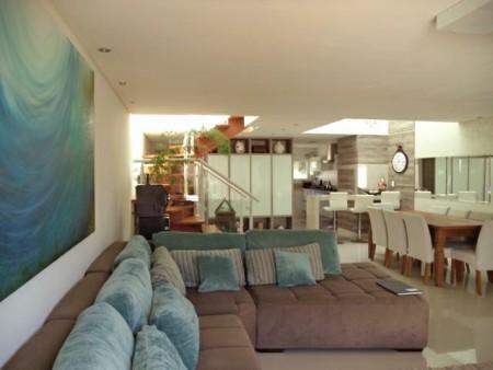 Casa em Condomínio 3 dormitórios em Atlântida | Ref.: 4509