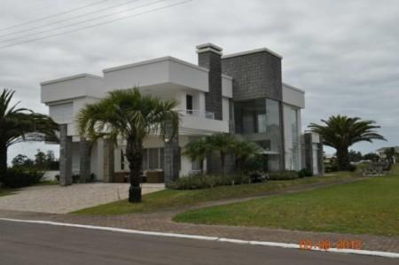 Casa em Condomínio 5 dormitórios em Capão da Canoa | Ref.: 4612