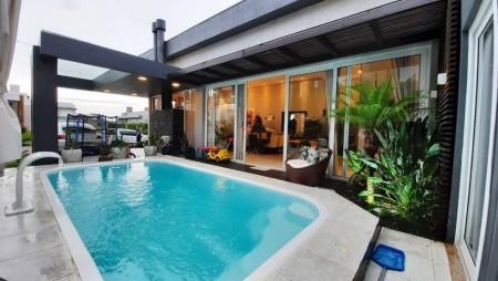 Casa em Condomínio 3 dormitórios em Capão da Canoa   Ref.: 4900