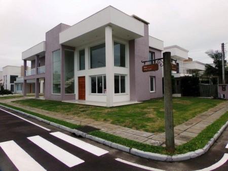 Casa em Condomínio 5 dormitórios em Capão da Canoa | Ref.: 5802