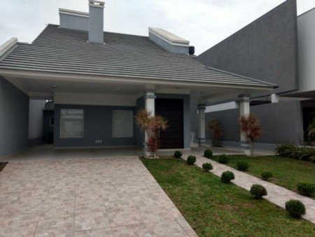 Casa em Condomínio 4 dormitórios em Capão da Canoa | Ref.: 6039