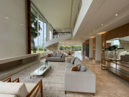 Casa em Condomínio 5 dormitórios em Capão da Canoa   Ref.: 6308