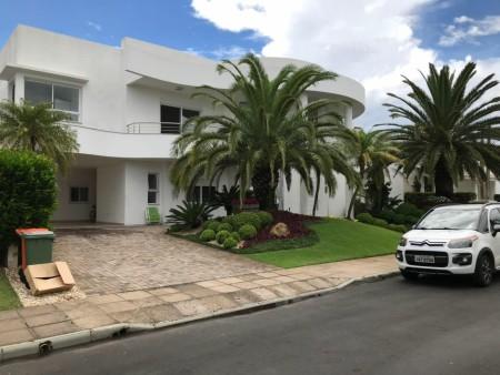 Casa em Condomínio 5 dormitórios em Capão da Canoa   Ref.: 6509