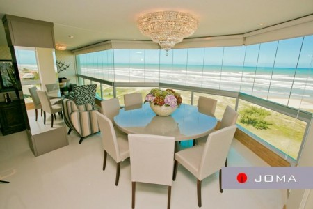 Apartamento 4 dormitórios em Capão da Canoa | Ref.: 6877