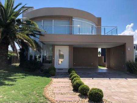 Casa em Condomínio 4 dormitórios em Capão da Canoa | Ref.: 7000