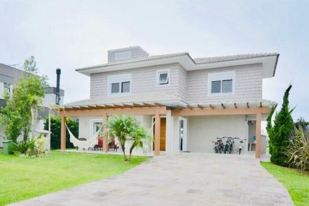 Casa em Condomínio 5 dormitórios em Capão da Canoa | Ref.: 7213