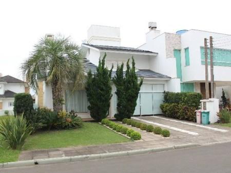 Casa em Condomínio 4 dormitórios em Capão da Canoa | Ref.: 7637