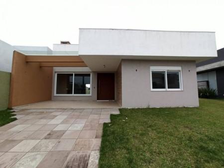 Casa em Condomínio 3 dormitórios em Capão da Canoa   Ref.: 7641