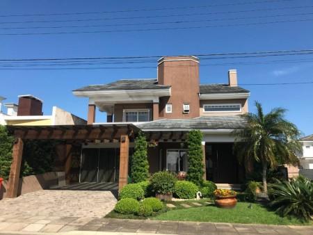 Casa em Condomínio 4 dormitórios em Capão da Canoa | Ref.: 7782