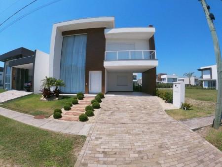 Casa em Condomínio 4 dormitórios em Capão da Canoa | Ref.: 8086