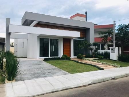 Casa em Condomínio 3 dormitórios em Capão da Canoa | Ref.: 8094