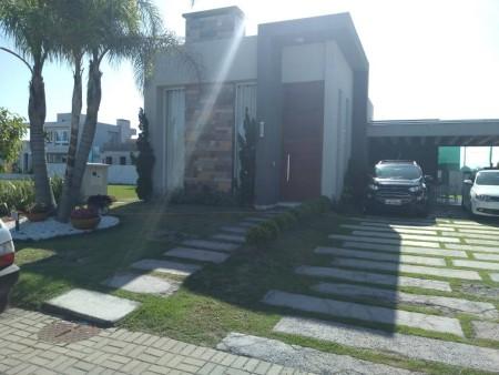 Casa em Condomínio 3 dormitórios em Capão da Canoa | Ref.: 8176