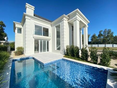 Casa em Condomínio 5 dormitórios em Capão da Canoa | Ref.: 8365