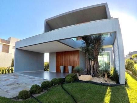 Casa em Condomínio 4 dormitórios em Capão da Canoa   Ref.: 8465