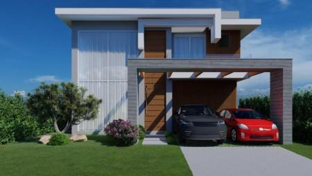 Casa em Condomínio 4 dormitórios em Capão da Canoa   Ref.: 8473