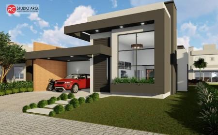 Casa em Condomínio 4 dormitórios em Capão da Canoa | Ref.: 8474