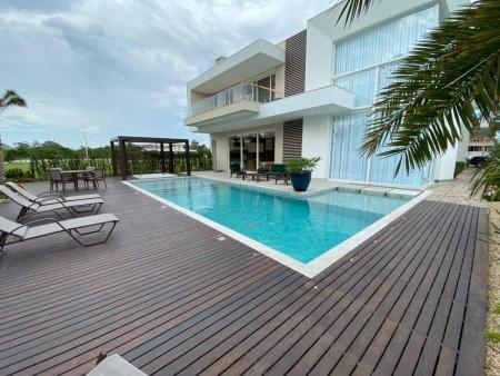 Casa em Condomínio 6 dormitórios em Capão da Canoa | Ref.: 8502
