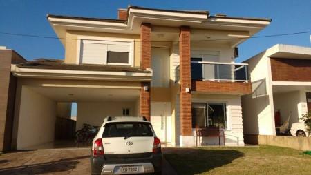Casa em Condomínio 4 dormitórios em Capão da Canoa   Ref.: 854