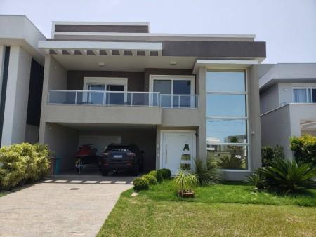 Casa em Condomínio 4 dormitórios em Capão da Canoa   Ref.: 8564