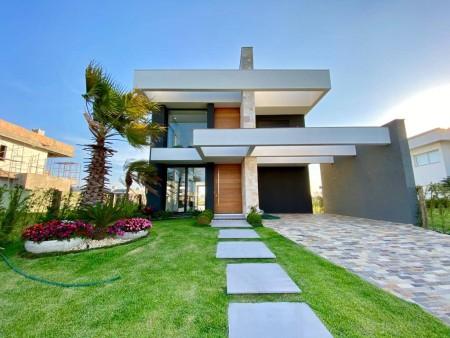 Casa em Condomínio 4 dormitórios em Capão da Canoa   Ref.: 8594