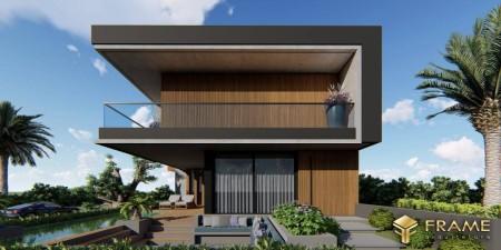 Casa em Condomínio 4 dormitórios em Capão da Canoa   Ref.: 8619