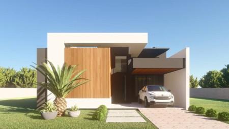 Casa em Condomínio 4 dormitórios em Capão da Canoa   Ref.: 8620