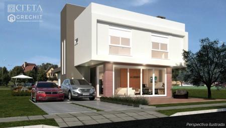 Casa em Condomínio 4 dormitórios em Capão da Canoa | Ref.: 8643