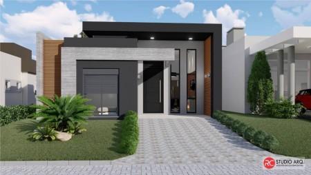 Casa em Condomínio 4 dormitórios em Xangri-lá | Ref.: 8644
