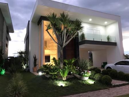 Casa em Condomínio 4 dormitórios em Capão da Canoa   Ref.: 8661