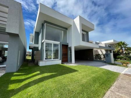 Casa em Condomínio 5 dormitórios em Capão da Canoa   Ref.: 8664