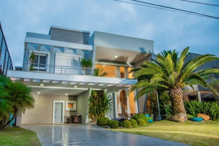 Casa em Condomínio 5 dormitórios em Xangri-lá | Ref.: 8673