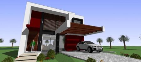 Casa em Condomínio 4 dormitórios em Capão da Canoa   Ref.: 8681