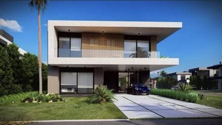 Casa em Condomínio 5 dormitórios em Capão da Canoa   Ref.: 8707