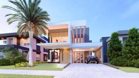 Casa em Condomínio 3 dormitórios em Capão da Canoa   Ref.: 8815