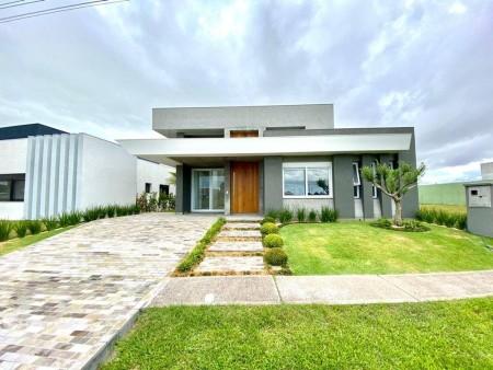 Casa em Condomínio 4 dormitórios em Capão da Canoa   Ref.: 8824