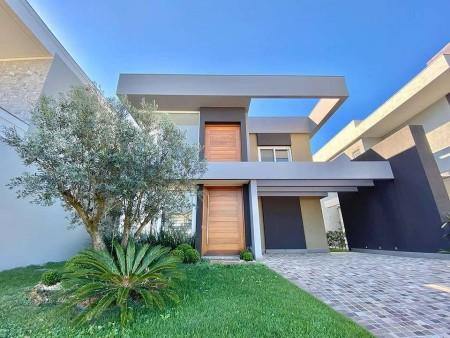 Casa em Condomínio 4 dormitórios em Capão da Canoa   Ref.: 8909