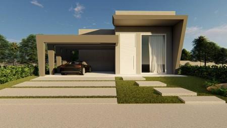 Casa em Condomínio 3 dormitórios em Capão da Canoa | Ref.: 8947