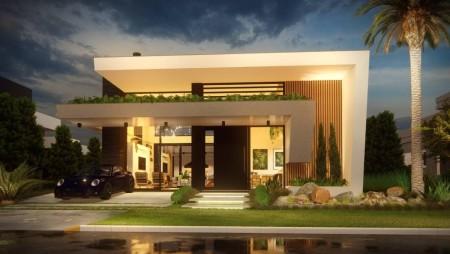 Casa em Condomínio 4 dormitórios em Xangri-lá   Ref.: 9009