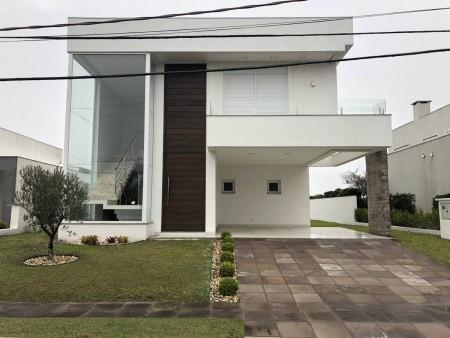Casa em Condomínio 4 dormitórios em Capão da Canoa | Ref.: 9061